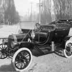1910 Ford -T