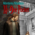Monterey Madness - Mr. One Pocket